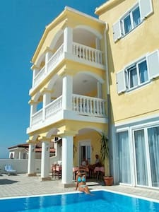 Room with balcony and sea view Peroj, Fažana (S-2235-d) - Other