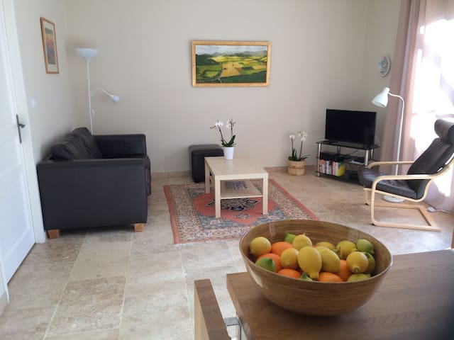 Cosy  and welcoming villa in the south of France - Pézenas - Vila