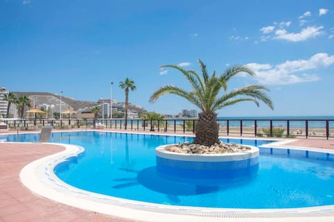 EXCLUSIVE apartment in Cullera Beach