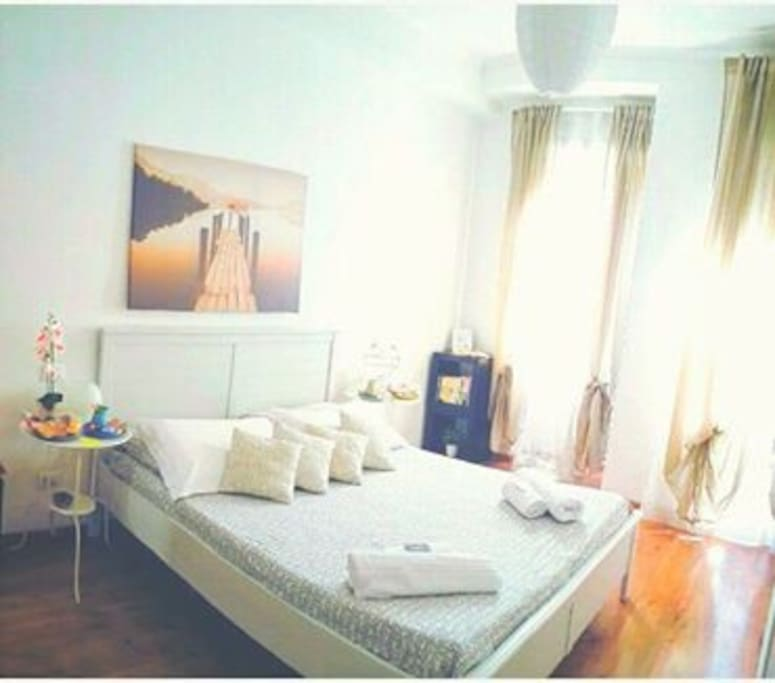 Double Room Lilium