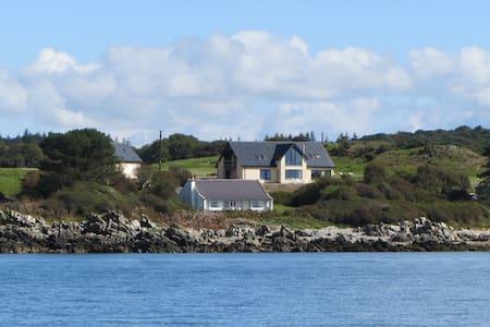 The Loft Coastal Retreat Gatehouse of Fleet