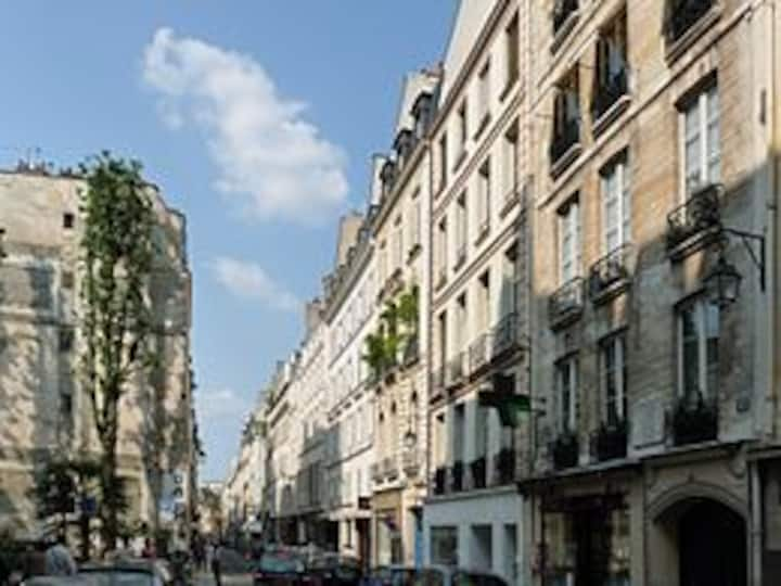 New Studio Odéon Paris VI