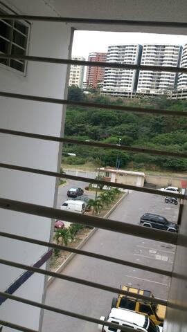 Apartamento en camurichico equipado - Caraballeda - Lägenhet