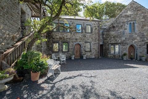 Claregalway Castle - River Room (First Floor)