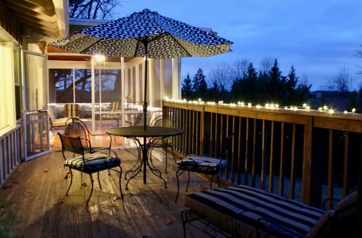 Private Family Pool Retreat Houses For Rent In Atlanta Georgia