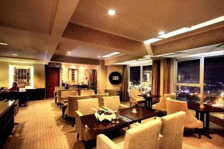 Awesome Junior Suite Standard At Samarinda