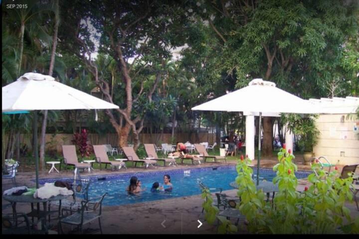 Luxurious Wyndham Vacation Resorts Royal -Waikiki