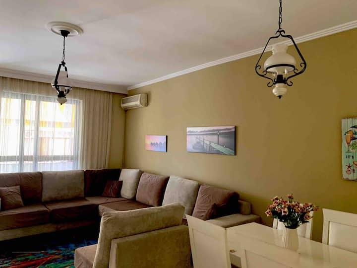 Roan Apartment Blloku