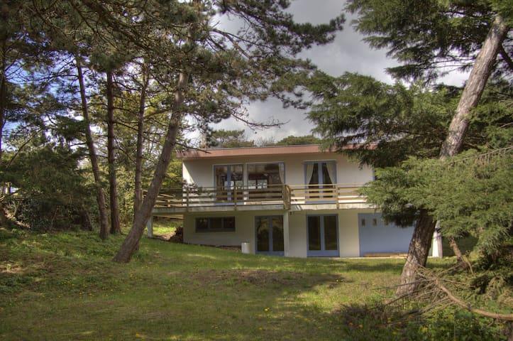 Villa chaleureuse Agon-Coutainville-wifi
