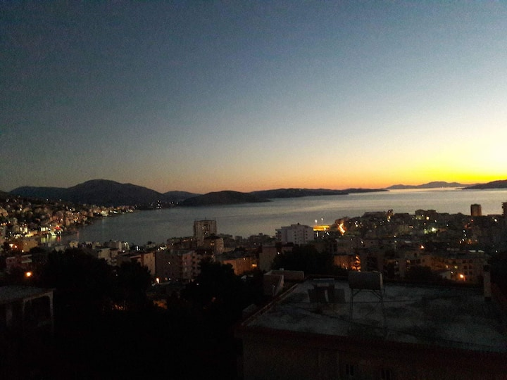 Suite Nikolli: Sea View and Sunset