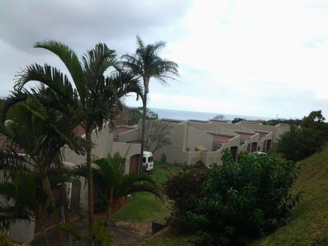 Villa Rica - Port Edward - Apartment