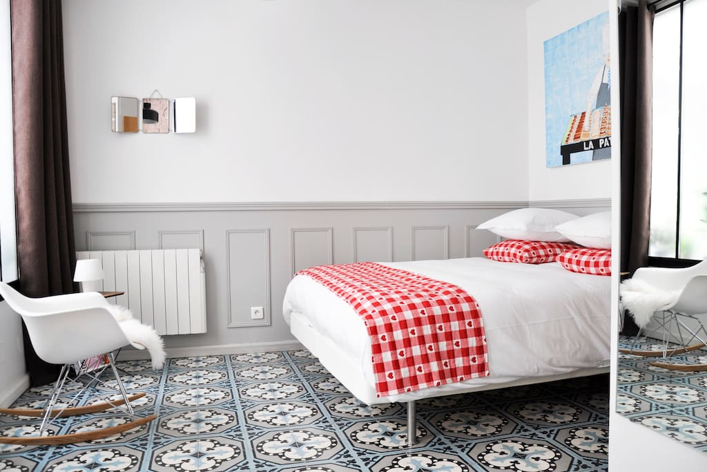 Sleep cosy & comfy in your bedding space.