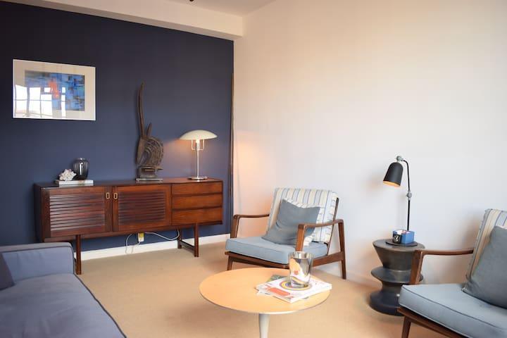 Stylish & Mature 1BD Flat in Beautiful Chelsea - London - Apartment