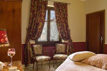 La Casa dei Nonni charme e quiete - Castelbianco