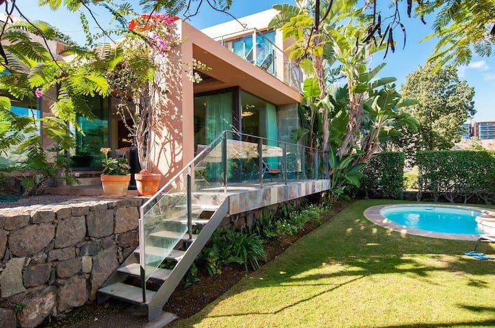 Villa Los Lagos 11 - Maspalomas - Villa