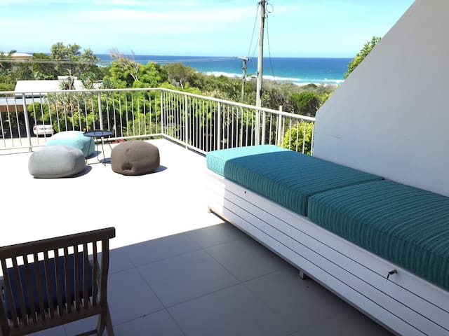 Designer apartment & awesome views - Peregian Beach - Wohnung