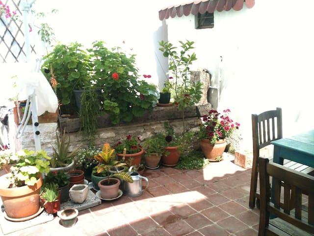 Garden Studio in Bodrum Stone House - Bodrum