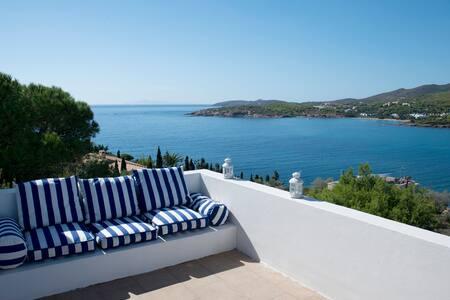 Hidesign Athens Villa in  Sounio - Sounion