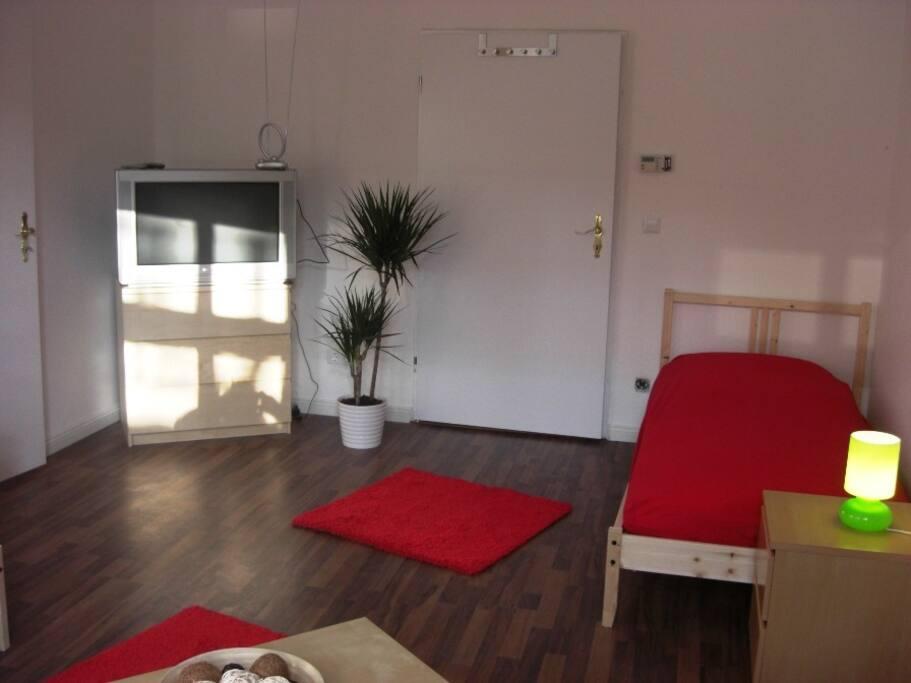 Gitschiner EG/Groundfloor Apartment