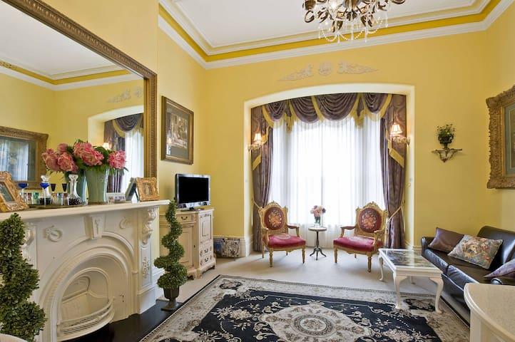 'La Botanique' - French Apartment - Adelaide - Appartement
