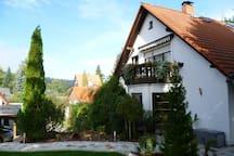 Urlaub im Zittauer Gebirge
