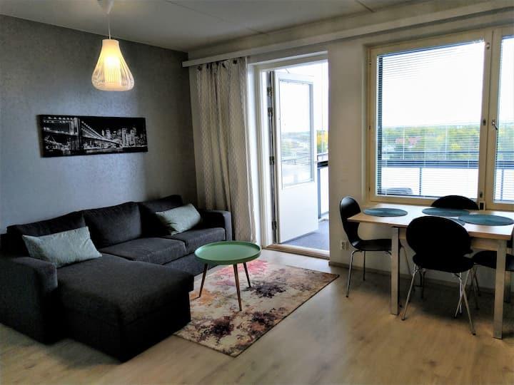 Pro Apartments 2