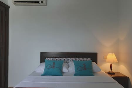 Economical room for 2 in Bodrum - Bodrum