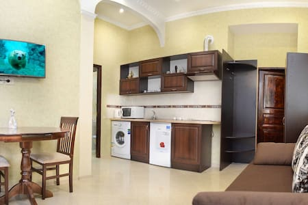 Apartment near the Dnepr river - 헤르손