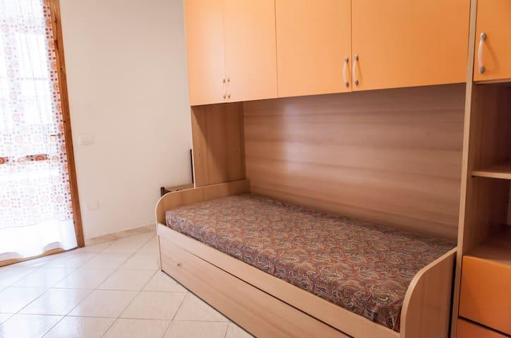 affitto villetta porto garibaldi - Comacchio - Appartement