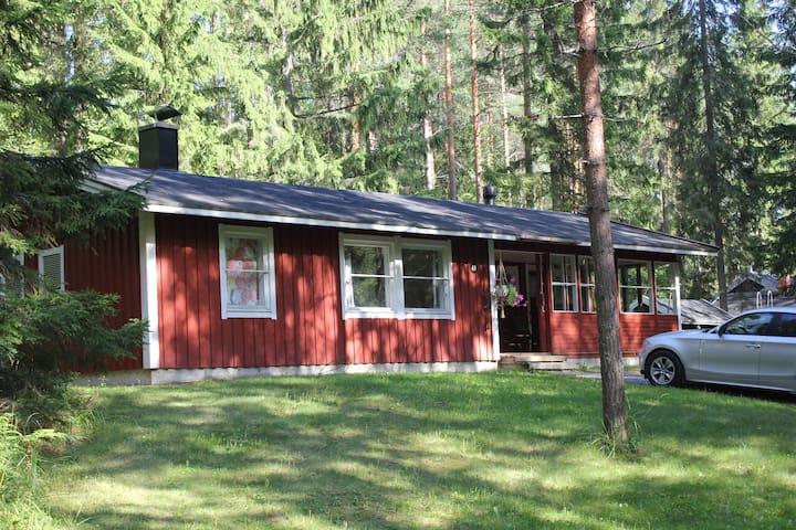 Kerimaa - Kerimäki - Chatka