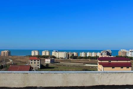 Studios de plage pour 4 personnes - Qerret, Kavaje,