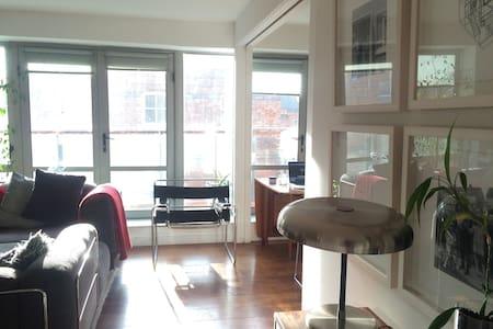 Charming Apartment, Central & quiet - Dublin - Huoneisto