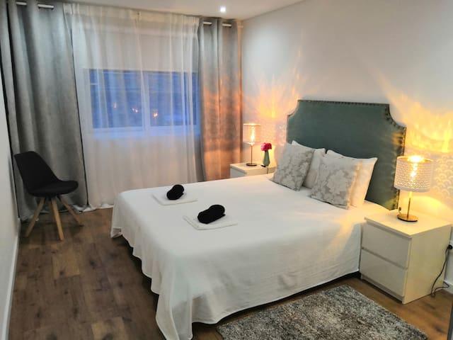 Campo Lindo Apartment III