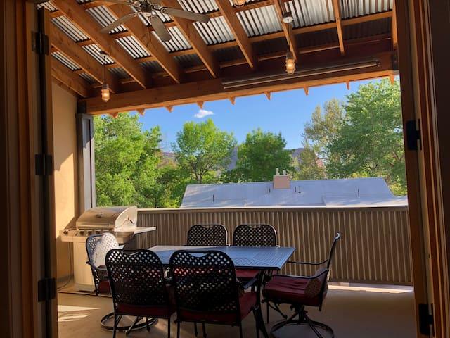 #10 - Moab Springs Ranch - Patio, BBQ, Pool, Views