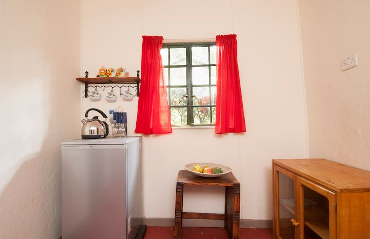 Located In a Serene Environment - Nairobi - Casa