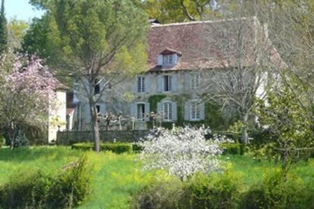 Grande et  belle maison de famille. - Salies-de-Béarn