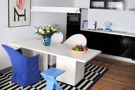 Het Wapen van Noordbroek - Noordbroek - Apartamento