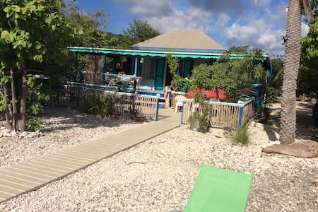 The Beach House, Antigua - Ev