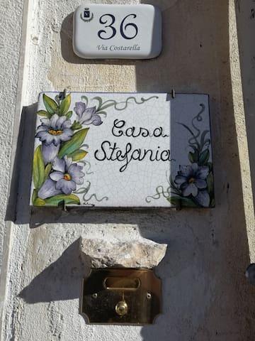 Casa Stefania