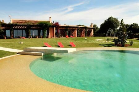 Large family house in Menorca - Mahon