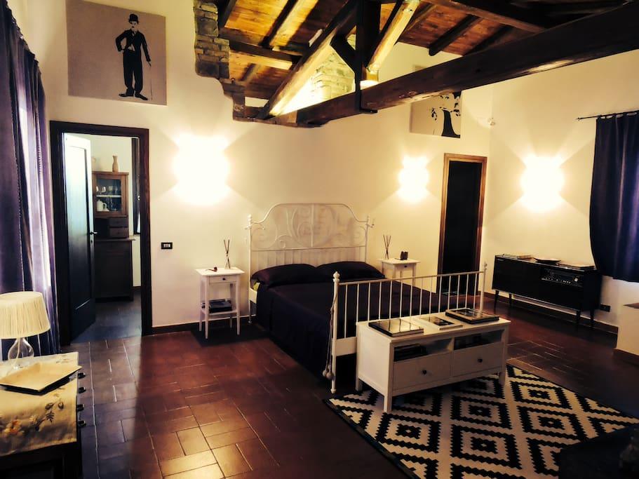 Elisabeth Room