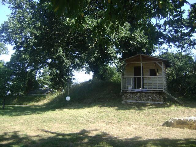 petite maison pour les enfants