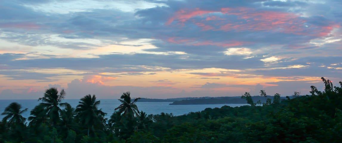 Sky View at Tamarind