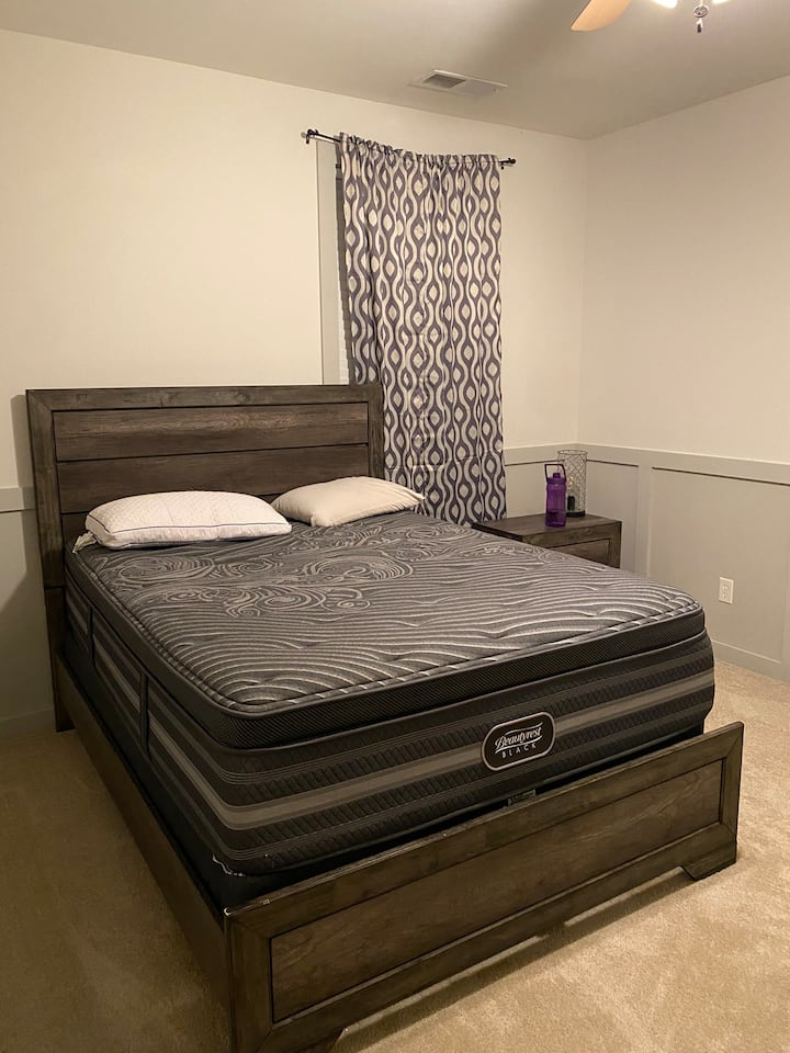 North Metro Atlanta - Cute Room