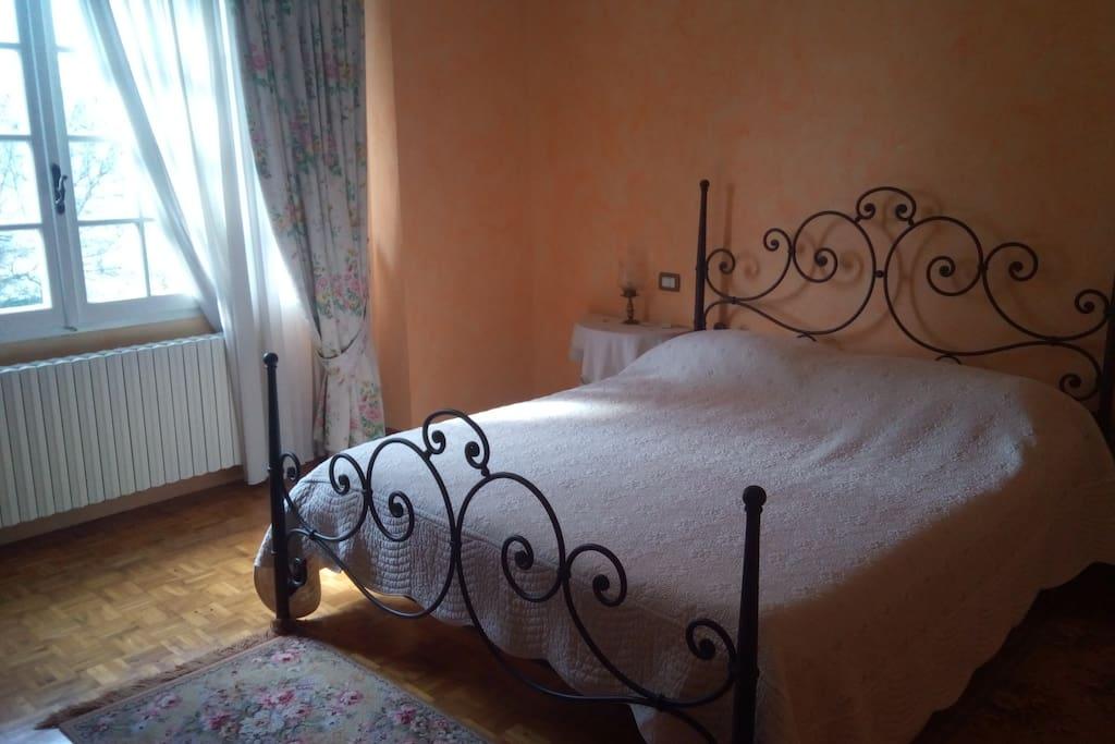 """""""Camera Grignolino"""" matrimoniale"""