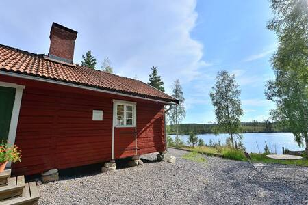 Rikkenstorp - swedish countryside!