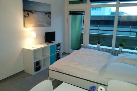 Ferienwohnung in Kiel / Schilksee - Kiel - Apartment