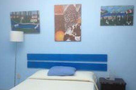 Bluebell  Room - Alfredo V. Bonfil - Bed & Breakfast