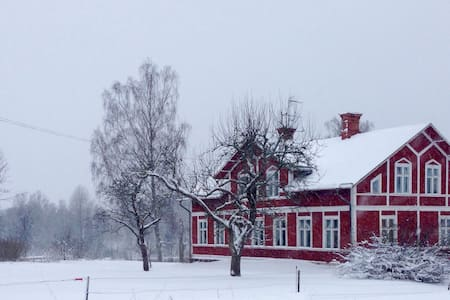 BED and BREAKFAST - Avesta