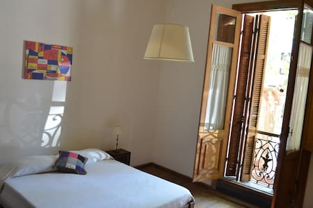 Joaquin Torres Garcia Room - Colonia Del Sacramento - Bed & Breakfast